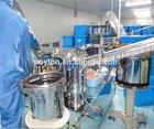Auto syringe production lines manufacturing plant