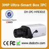 DH-IPC-HF8301E ultrta-smart box 3mp ip camera dahua new products for 2014