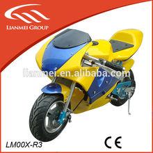 49cc mini kid pocket bike mini moto for kids made in china