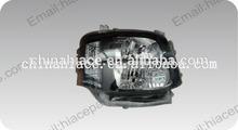 2-0121 Headlight LED 2 layers LH '10-12 toyota hiace auto parts