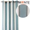 2014 new designed bedroom design curtain fabrics turkey