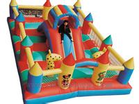 inflatable pirate ship bouncer,inflatable bouncer with basketball hoop