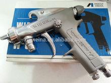 Japan Iwata spray paint sprayer W-61,0.8/1.0/1.3/1.5/1.8mm,spray gun