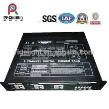 High Voltage 110v 220v Rgb Led Controller Led Dimmer 110v-240v