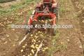 a piedi trattore raccogli patate