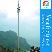 Antenna mast and communication tower