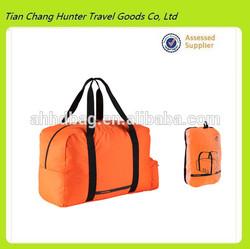 large capacity folding luggage travel bags