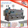 cnc machine cutting tools, hydraulic plate cutting machine, sheet metal cutting machine
