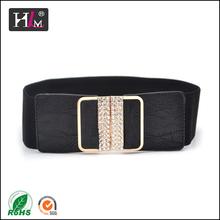 Manufacturer new arrival elastic belt for summer dress