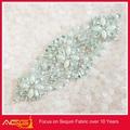 ab taş kristal taklidi aplike gümüş ayarları glitter klasik parlak açık lüks el yapımı lingeri