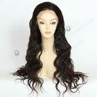 Brazilian hair full lace human hair wig 24 inches
