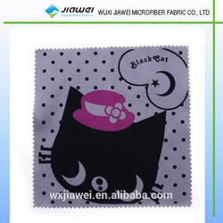 2014 Chinese micro fiber cat cloth