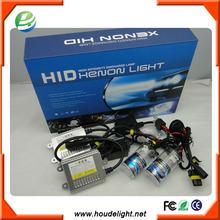 Best Quality Super Canbus HID Xenon Kit H4 3000K 4300K 5000K 6000K 8000K 10000K 12000K 15000K