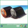 preto cromado cobre painel coletor de aquecedor solar ativa