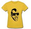 men's custom design printed wholesale rock band t-shirts