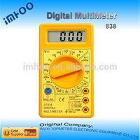 Popular pocket Size Digital multimeter