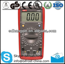 china agent low factory price modern and popular General Digital Multimeter UT39A