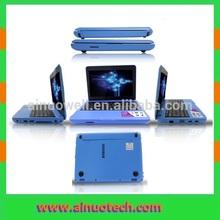 cheap 10 inch notebook 2G 250G UMPC