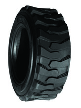 Skid Steer Tyre Factory In China 12-16.5 With ISO,DOT,CCC