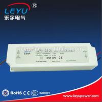 led driver 36v dimmable/led power driver LPV 100w 36v power supply