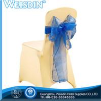 Spandex china wholesale 100% cotton elegant white cheap wedding cheap chair covers wholesale