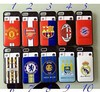 Football/Soccer Club Team Wallet TPU+PC Phone Case for iPhone 5, world cup case