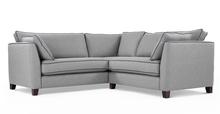 Wolseley Corner Sofa Group, Wolf Grey