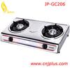 JP-GC206 China Manufactuary Cheap 4mm Gas Stove Glass Top