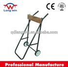 high quality steel folding motor carrier