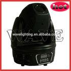 Hot WLEDM-02 led gobo 60w led moving head stage light theater spotlight
