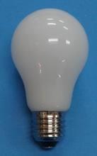 4.3W PS60 Opal E27 LED light Bulb