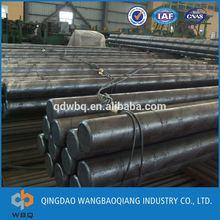 A182 F53 Cold Drawn Round Steel Bar
