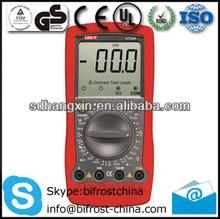china agent low factory price modern and popular General Digital Multimeter UT58B