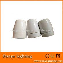 CE, VDE,SAA, RoHS, E27 Light Socket ,Bulb holder,t10 lamp holders