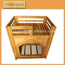 YZ-dh0001 Hot sale High Quality detachable hamburger pet house/dog beds/cat beds