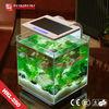 SUNSUN HKL-250 21L coffee table glass fish aquarium tank wholesale