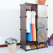 Portable creative environmental Diy closet organizer ideas paint storage cabinetfor kids FH-AL0523-3