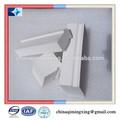 Alúmina de cerámica revestimiento de ladrillo/revestimiento de cerámica azulejo
