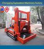 2014 China Innovative Red Top-head 2000mm Hole Dia GQ-20 Geophysical Equipment
