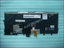 Promote 04x0177 0c43982 tablet teclado For lenovo ibm x240 x240s x240i with backlit