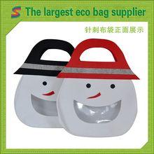 2012 new design felt bag eco friendly felt bag