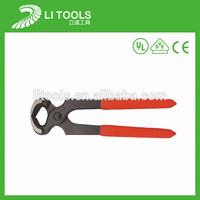 Carpenter's Pincers/tower pincer/End Cutting Carpenter Pincers
