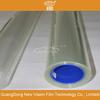 Transparent bullet-proof window safety film in 2mil/4mil/8mil/16mil