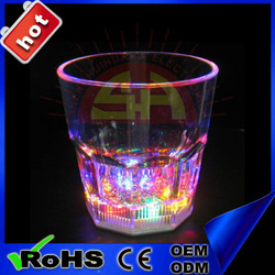 cool design led drinking cups for party
