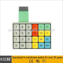 Hot Universal Popular Controller Wireless Numeric Keyboard Standard Keyboard