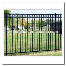steel frame fence gates&fencing, trellis & gates