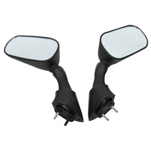Left Right Mirrors For 2001-2005 FJR1300 2002 2003 2004