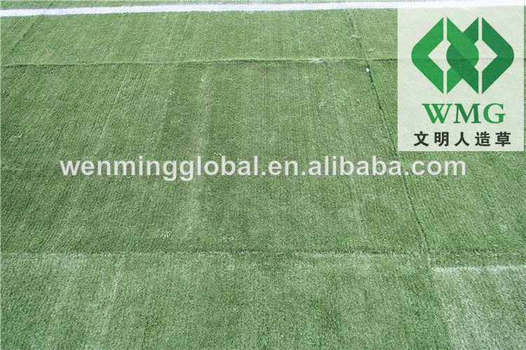 2014 artificial turf for basketball flooring manufacturer