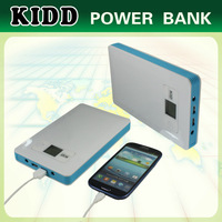 KIDD Power Big capacity universal best price hp battery charger power bank