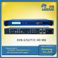 Dvb-s/s2/t/c hd receptor de satélite decodificador/internet tv decodificador